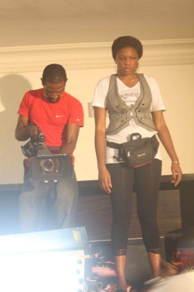 Video Director Kemi Adetiba