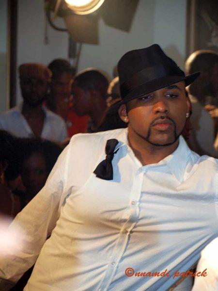 Banky W Lagos Party Bella Naija20139