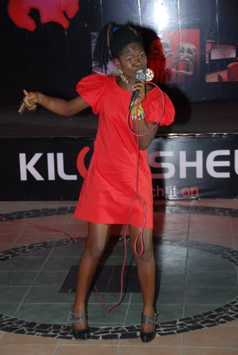 Dorcas Yeboah