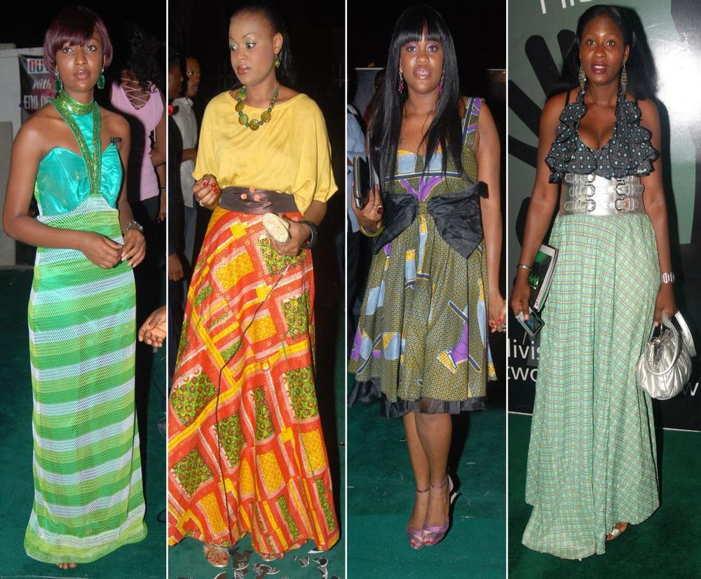 Bella naija fashion style