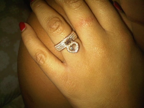 adaeze igwe and joseph yobo engaged