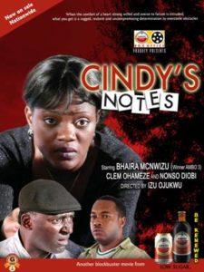 cindy leaflet