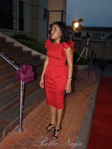 Amstel Malta Brand Manager, Ngozi Nkwoji