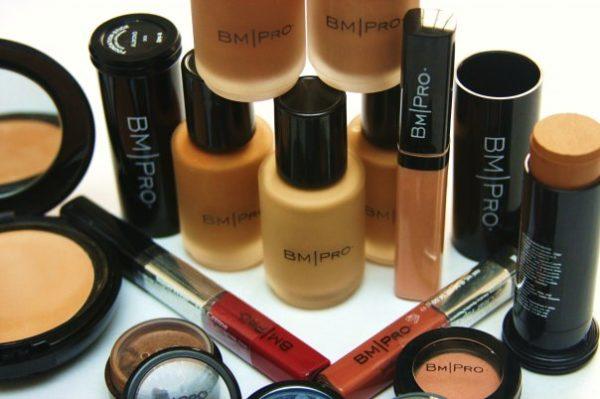 BM Pro Makeup