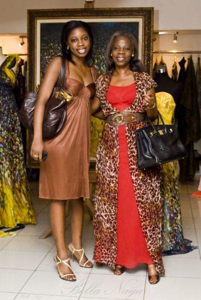 Doyinsola & Dr. Doyin Abiola