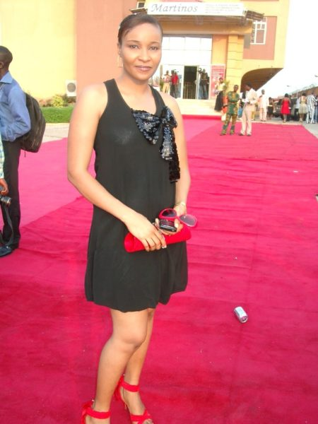 Doris Simeon - Nominated for Best Indegenous Actress