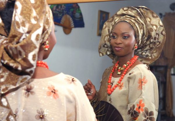 Lande Trad Wedding Bella Naija0026
