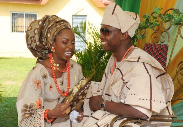 Lande Trad Wedding Bella Naija0055