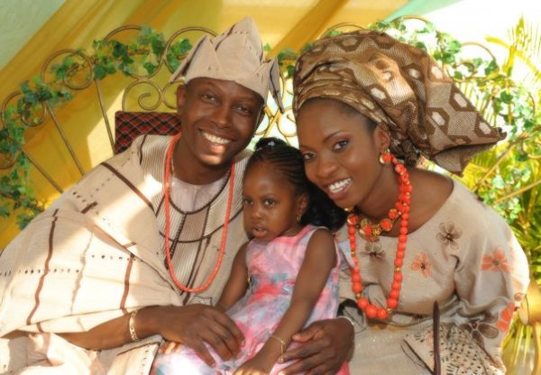 Lande Trad Wedding Bella Naija0068