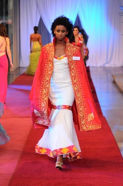 Ethiopia - Lula WELDEGEBRIEL
