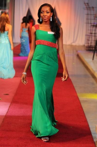 Nigeria - Glory CHUKWU