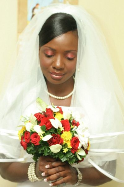 OSEWA ODIGIE 12 the beautifl bride