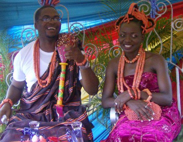 OSEWA ODIGIE 15 traditional