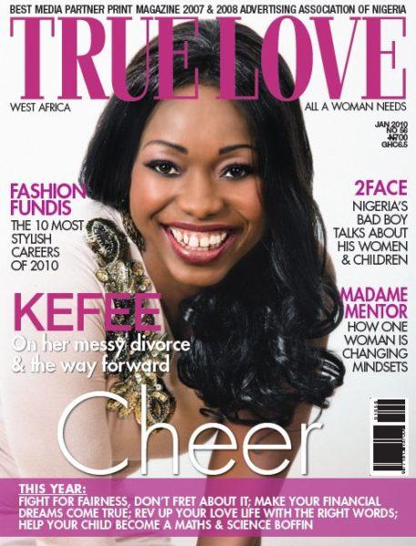 True Love January 2010