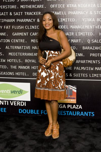 Vivien Anekwe