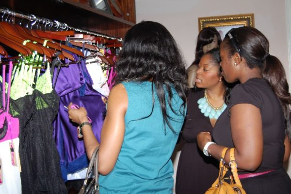 What Lies Beneath Event Bella Naija0011