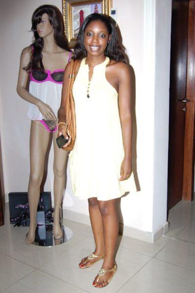 Doyin Abiola