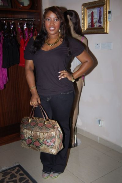 Olu Akande