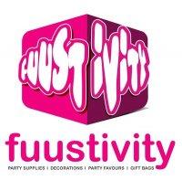 fuustivity logo