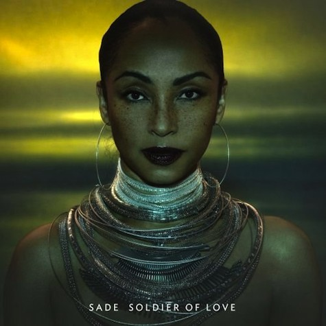 sade-soldier of love single