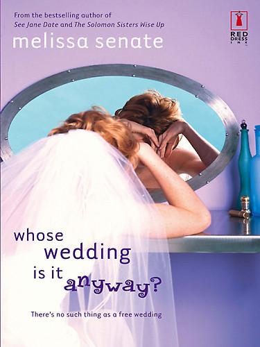 whose wedding is it anyway bellanaija
