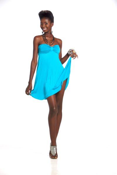 Benedicta Tweneboa-Kodua | Ghana