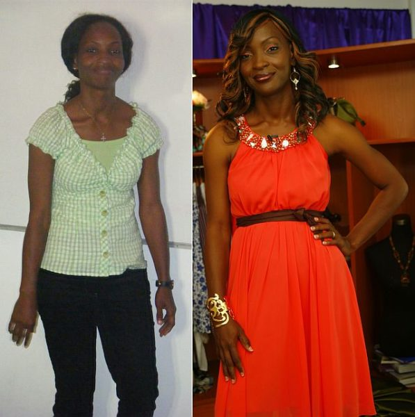 Kemi Before & After