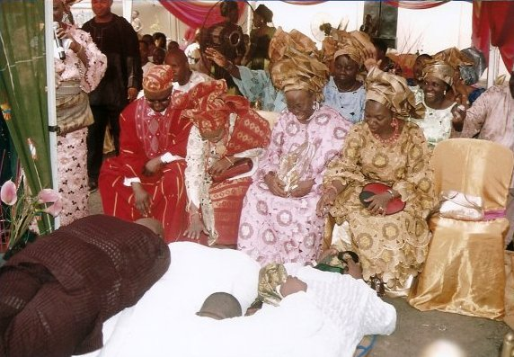 Obi Asika Yets Bakare Wedding001