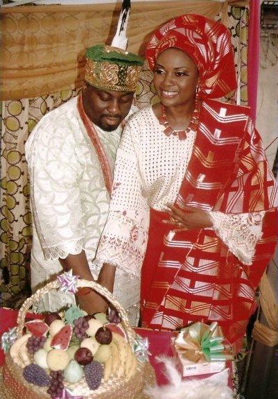 Obi Asika Yets Bakare Wedding002