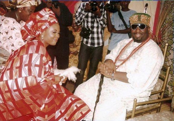 Obi Asika Yets Bakare Wedding005