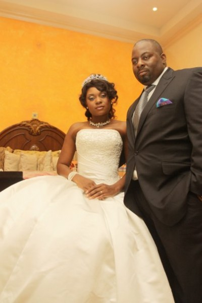 Obi asika wedding