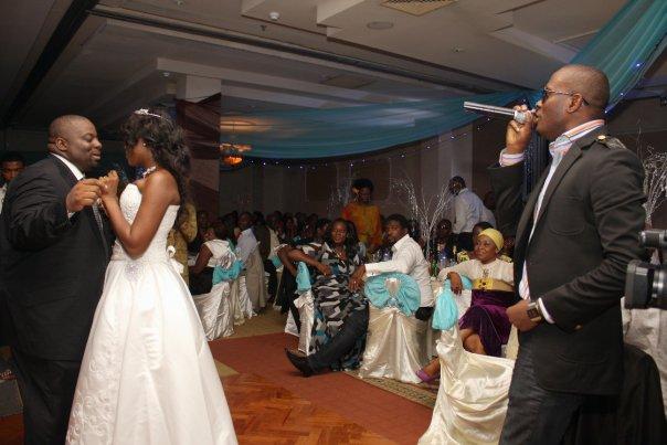 Obi asika wedding