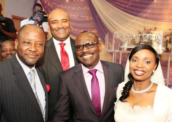Pastor Odukoya Wedding 12