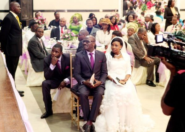 Pastor Odukoya Wedding 7