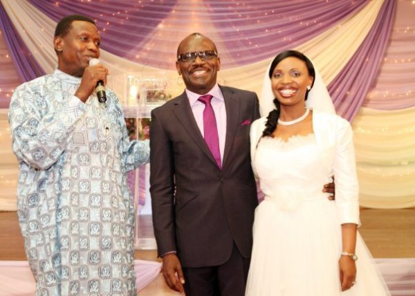 pastor taiwo odukoya finds love after loss as he weds