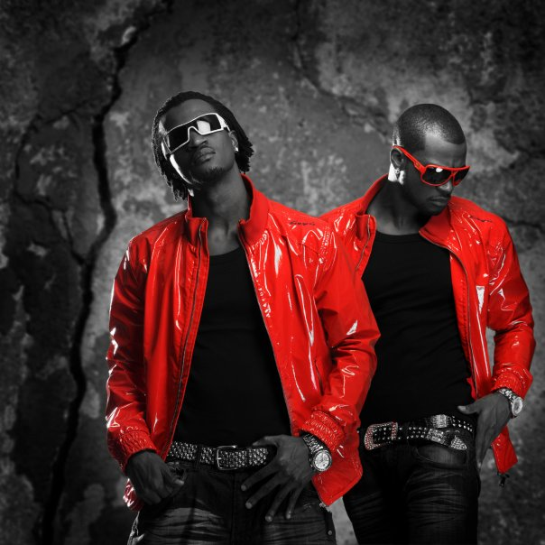 New Video: P-Square - I Love You | BellaNaija