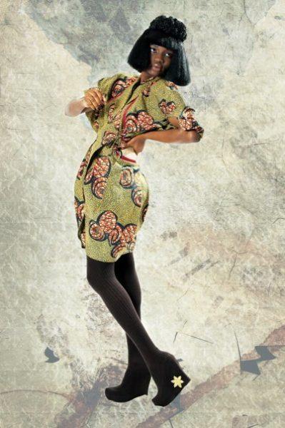 Afromania by Nkwo Bella Naija0001