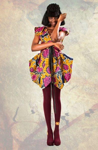 Afromania by Nkwo Bella Naija0002