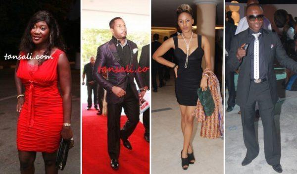 Mercy Johnson | Mike Ezeurunye | Munachi Abii | Julius Agwu