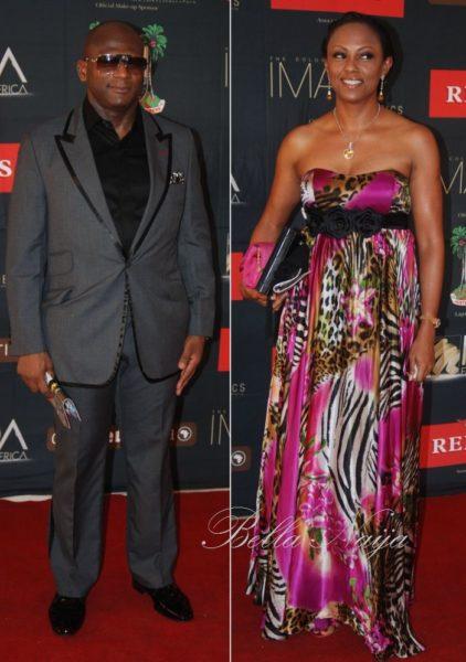 Eyimofe & Dorothy Atake