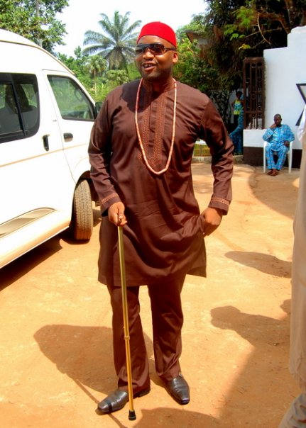 Re: Modern Traditional Attire Of Nigeria by Nobody: 5:01am On Apr 24 ...