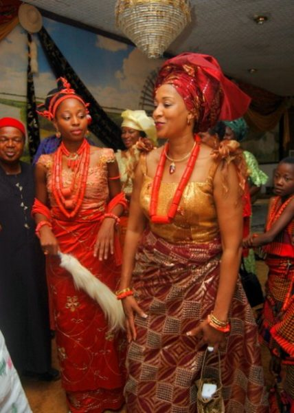 Jika and Chika Nwobi Trad Wedding Bella Naija0002