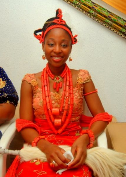 Jika and Chika Nwobi Trad Wedding Bella Naija0003