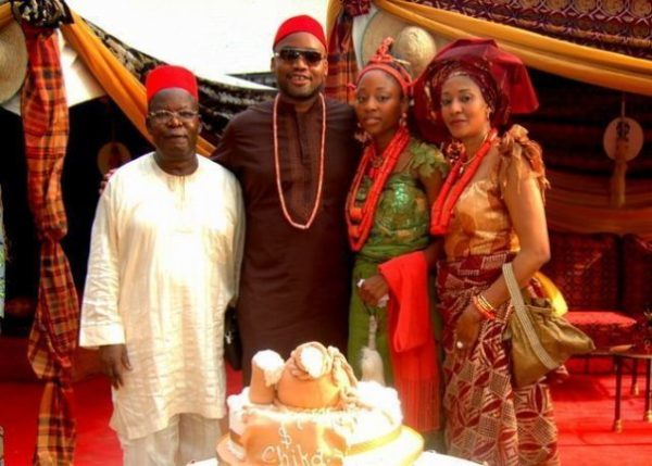 Jika and Chika Nwobi Trad Wedding Bella Naija0007