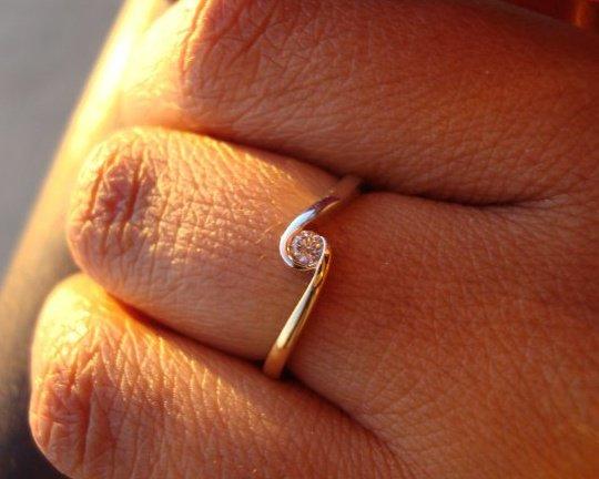 KC Presh - The ring
