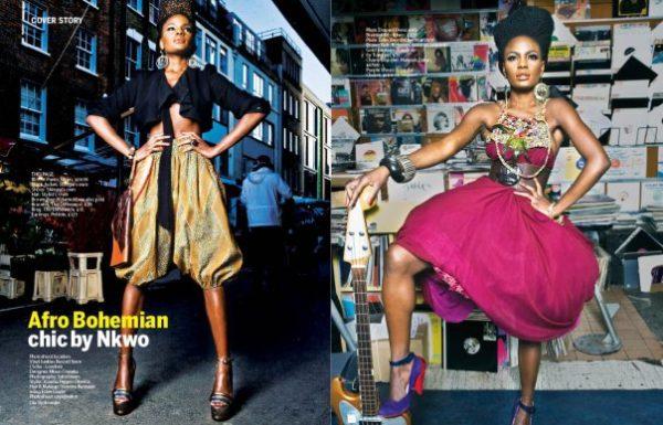 Shingai & Tinu New African Woman Bella Naija0012