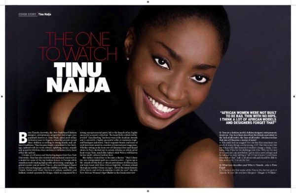 Shingai & Tinu New African Woman Bella Naija0014