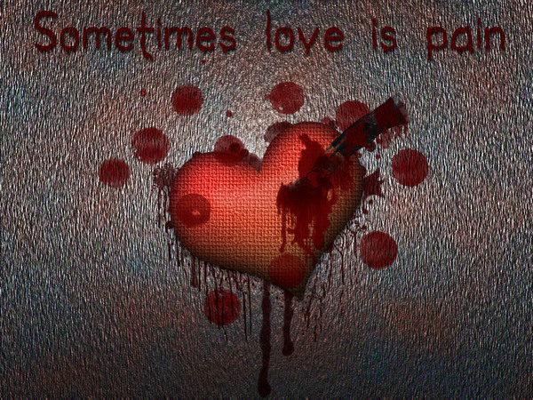 Sometimes_love_is_pain real