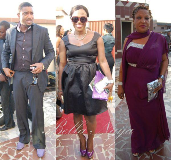 Chidi Mokeme | Uche Jombo | Ngozi Nwosu