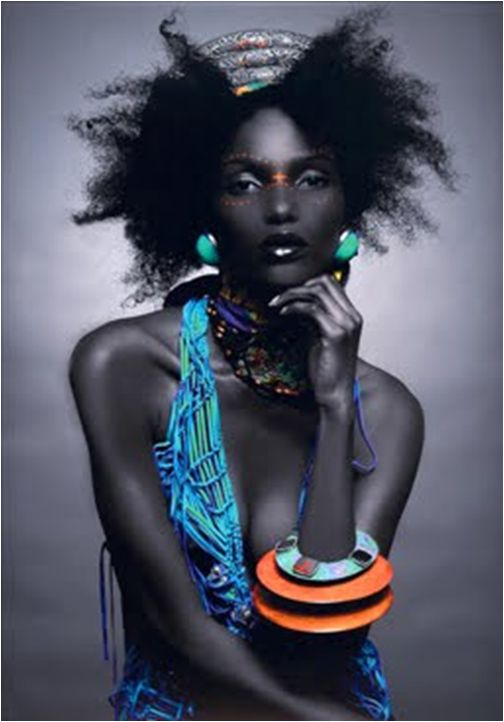 Bn Exclusive New Pan African Fashion Reality Show Stylogenic Hosted By Agbani Darego To